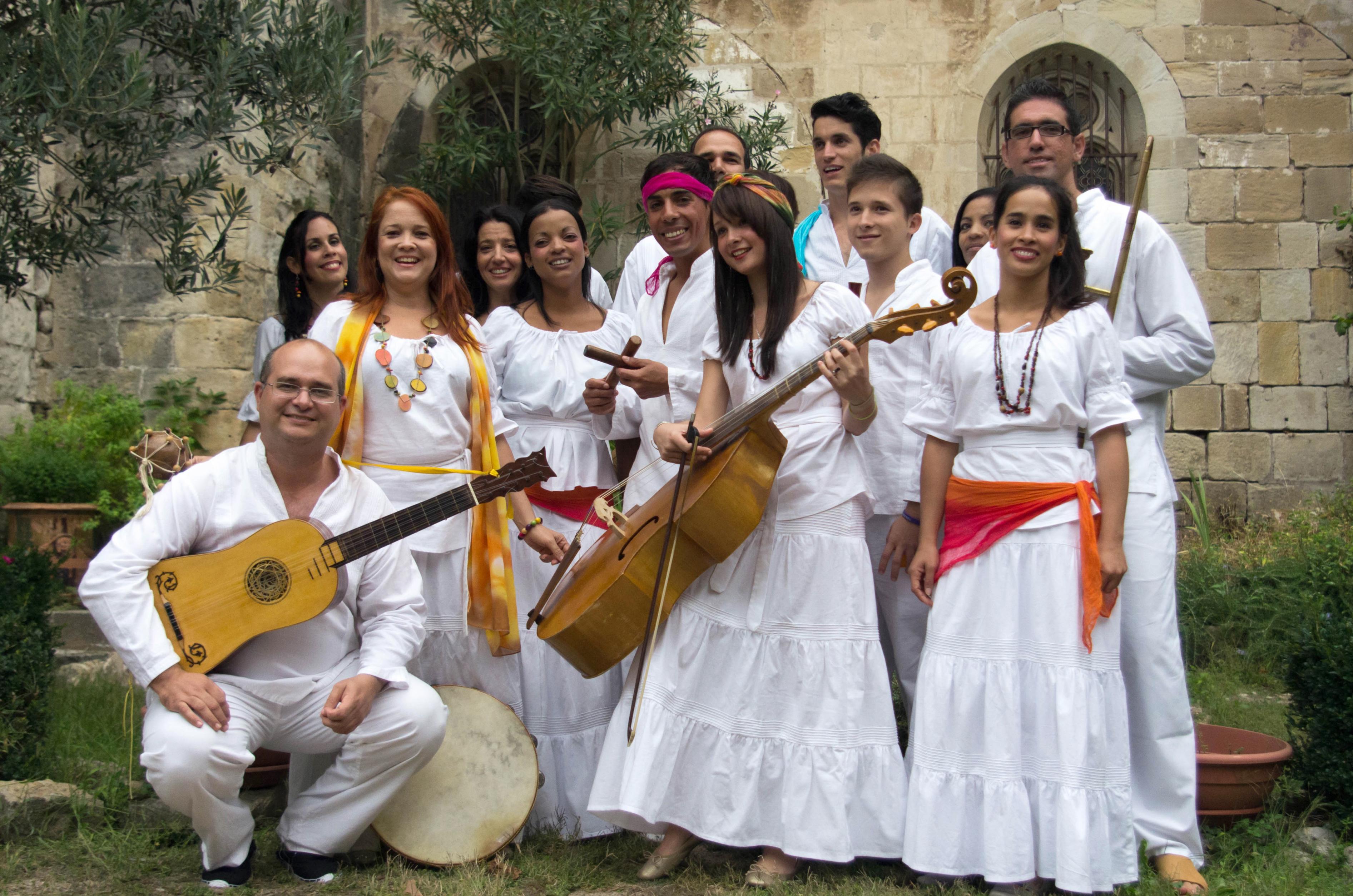 Conjunto de Música Antigua Ars Longa